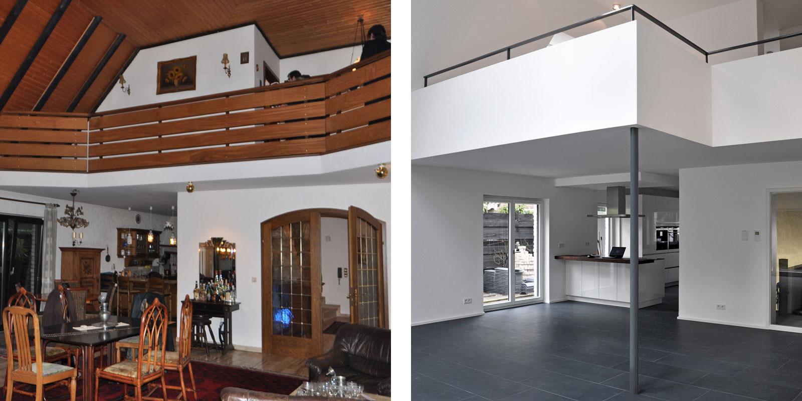 Haus Z21   henke siassi architekten